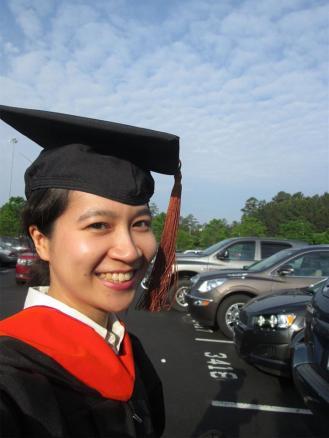 pic NCSU graduation